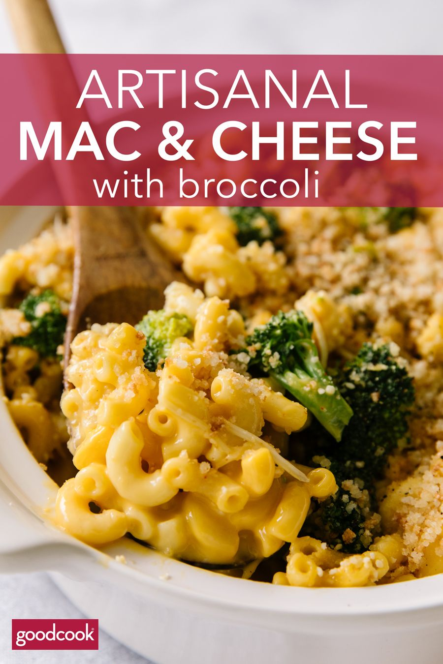 Artisanal Mac And Cheese With Broccoli Recipe With Images