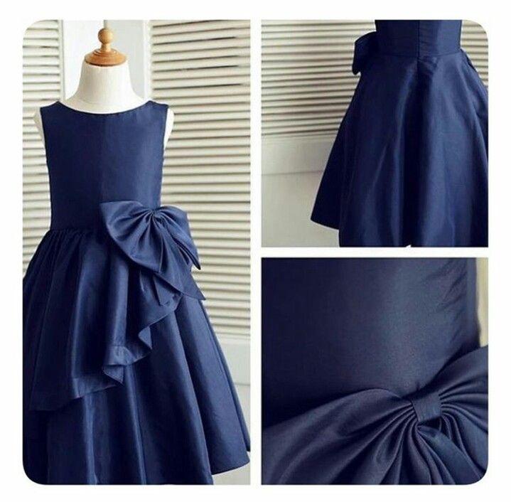 Gaun Pesta Anak Gaun Gadis Kecil Gaun Bayi Perempuan Model Pakaian