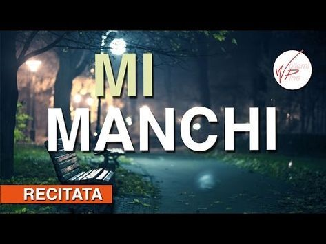 Mi Manchi - YouTube