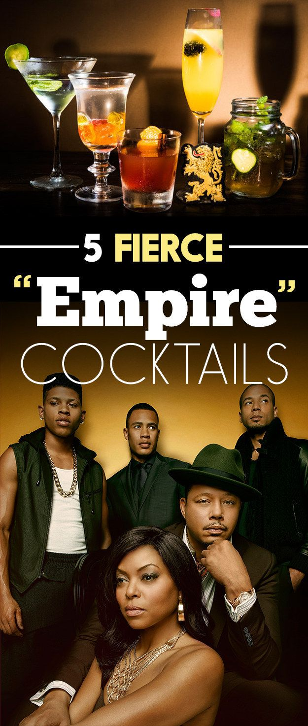Tonight The Lyon Family Returns To Bless Our Tv Screens For The Season 2 Premiere Of Fox S Empire The Glitzy Musical Drama That Snatched Our Hearts And Edges L Watch Party