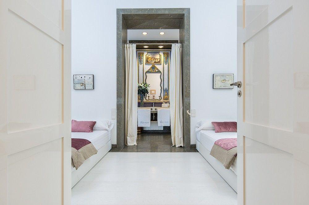 Dormitorio Comedias Palace Vlc Valencia Luxury Dormitorios La Vivienda Apartamentos