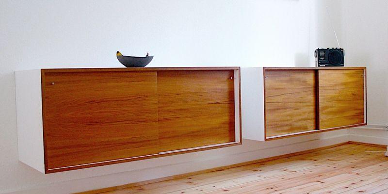 sideboard h ngend 25 trendige designideen f r ihre wohnung bank pinterest sideboard holz. Black Bedroom Furniture Sets. Home Design Ideas