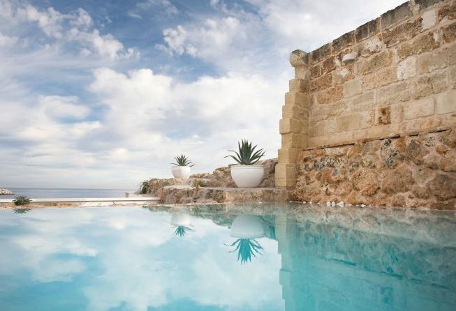 Don Ferrante Hotel In Puglia