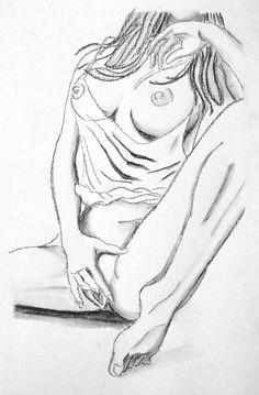 Erotic Porn Drawings 113