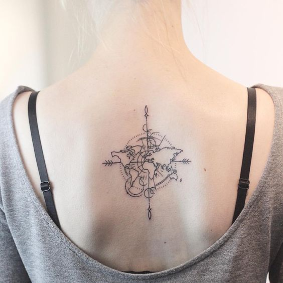 8170 likes 162 comments tattoo illustration 8170 likes 162 comments tattoo illustration rachainsworth on instagram little world map piece made at vadersdye gumiabroncs Image collections