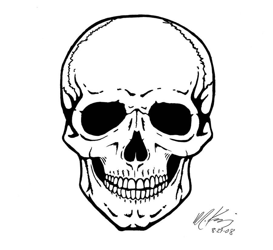 illustration painting and conceptual design services my artist rh pinterest com skull clipart for stencils skull clipart collection