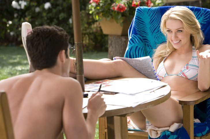 Over 120 Of The Most Iconic Bikini Moments In Movies