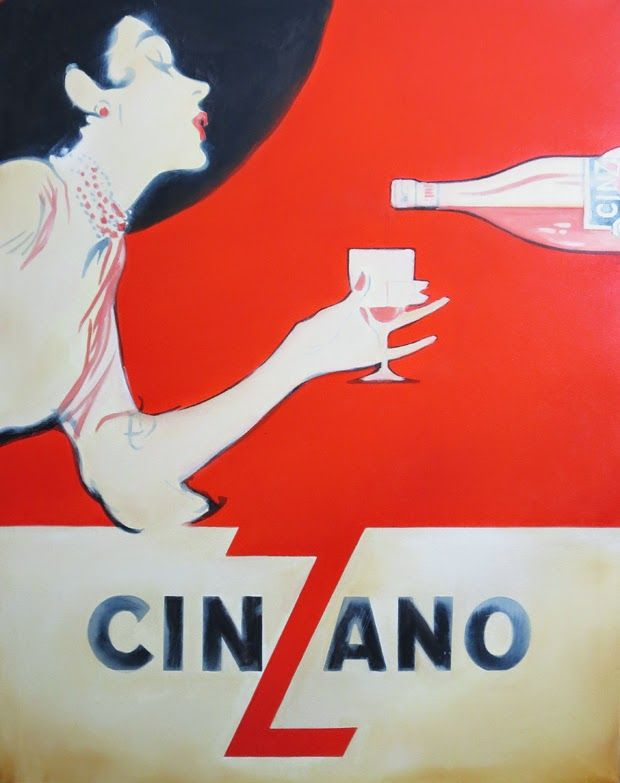 artitudine: manifesto Cinzano-Work in progress