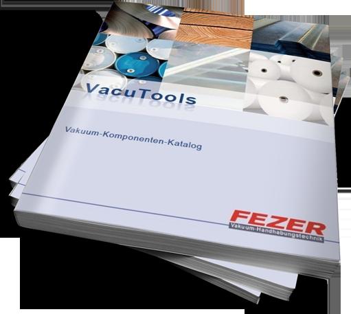 Katalog Vacutools Komponentenkatalog