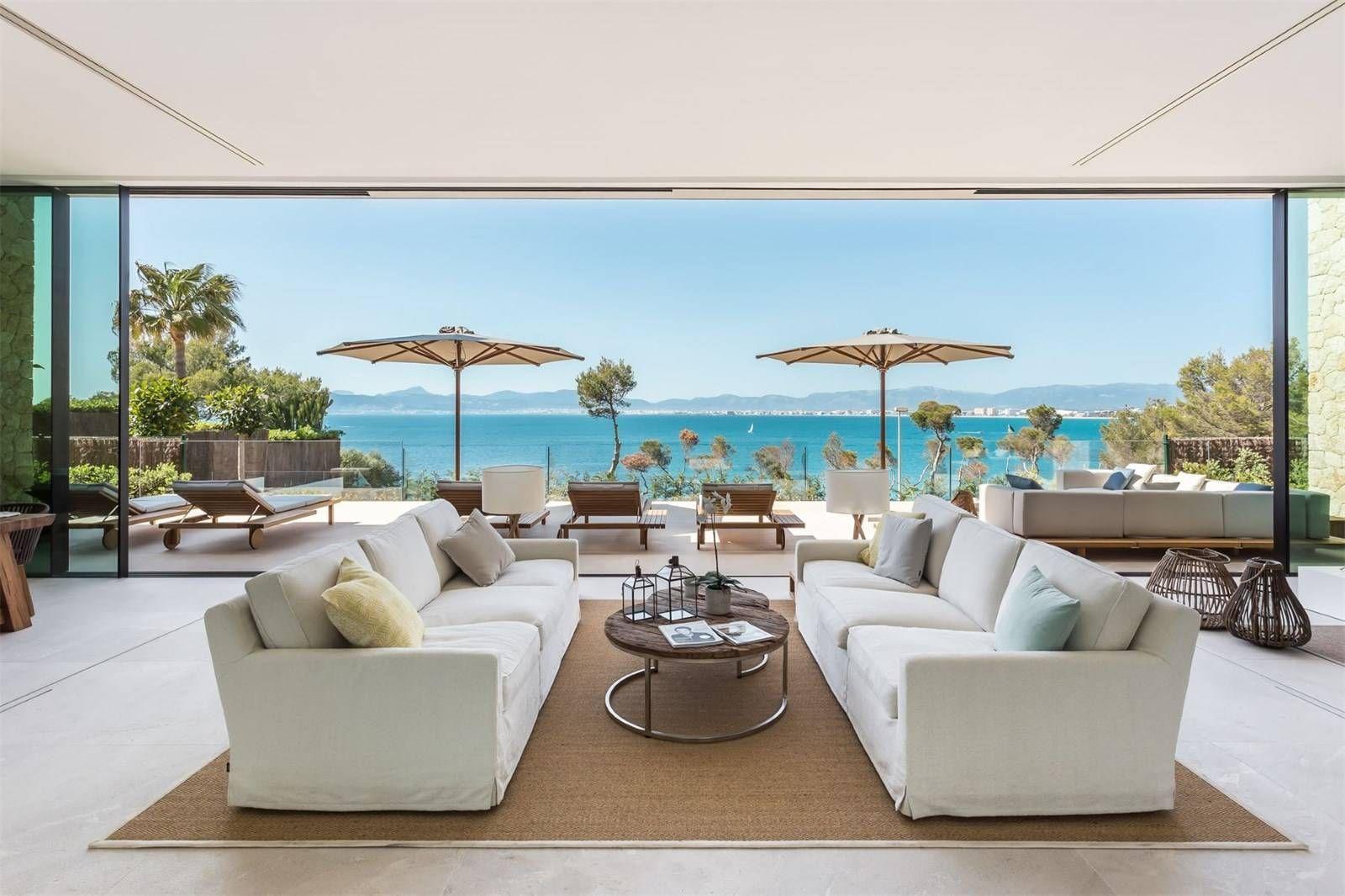Llucmajor Mallorca Spain Luxury Home For Sale Interior