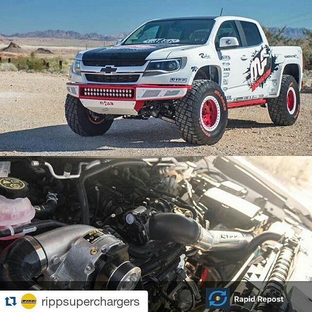 Repost Rippsuperchargers Make Sure To Check Out The Latest Feature Of The Rippsupercharged Kegmedia Chevrolet Colorado Chevy Colorado Chevrolet Trailblazer