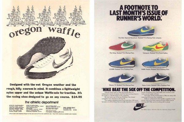 Uproxx Nike Ad Vintage Nike Nike Poster