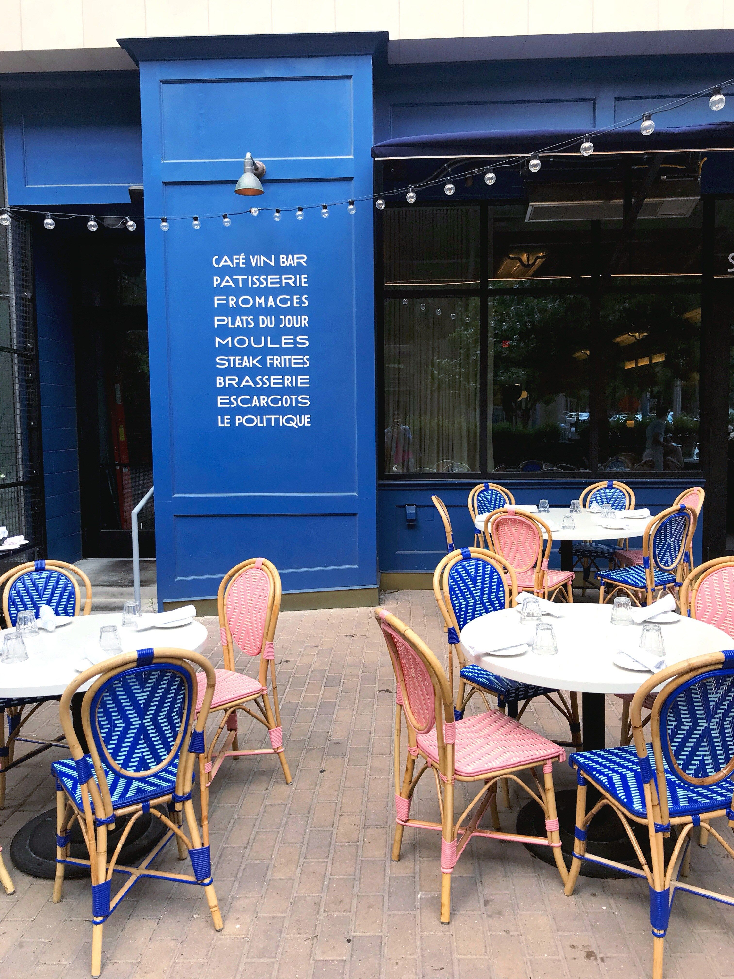 5 Spots To Visit While In Austin, TX | Outdoor furniture ...