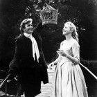 Albert Finney, Susannah York in Tom Jones