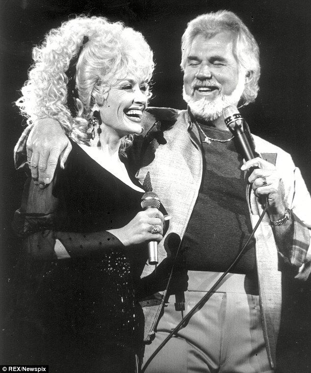 Kenny rogers breaks his silence on dolly parton affair for Country duets male and female songs