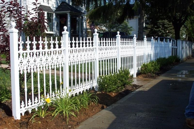 Custom Fence Nyc Rod Iron Fencing Antique Wrought Iron Fence