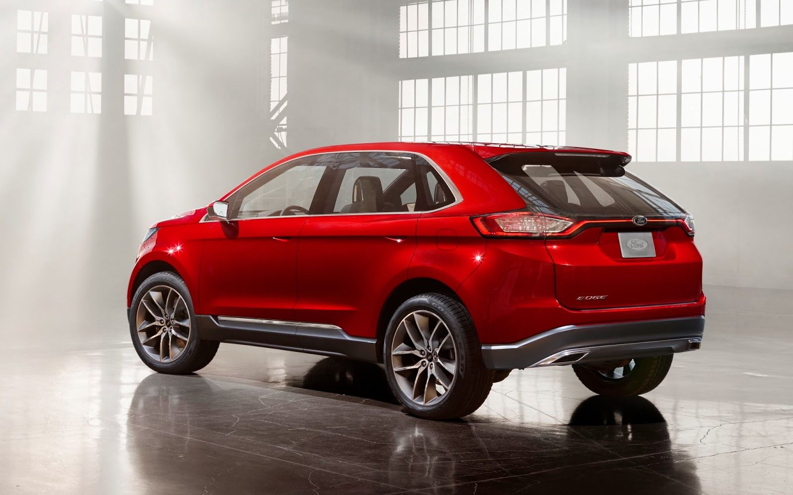 Explore Ford Ecosport Edge And More