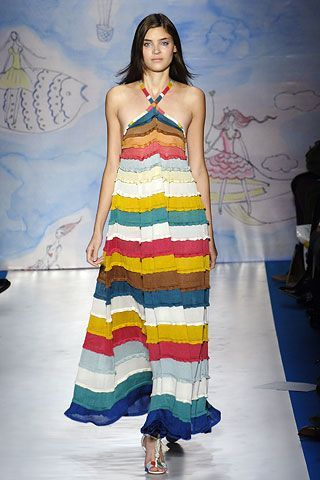 Tsumori Chisato Spring/Summer 2006 Ready-To-Wear Collection | British Vogue