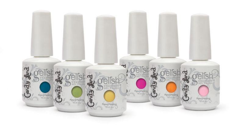 Gelish Candy Land polish - gelish.com | Nail Art Products ...