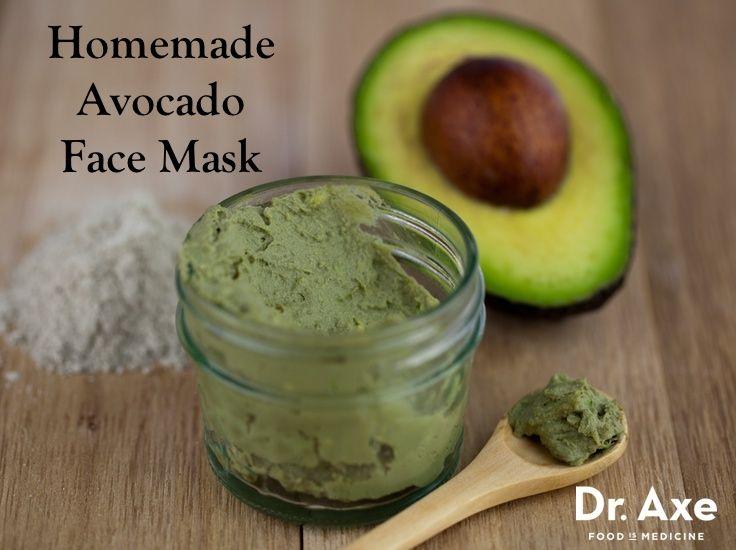 Homemade Avocado Face Mask Recipe Homemade Avocado Face Mask Avocado Face Mask Avocado Mask