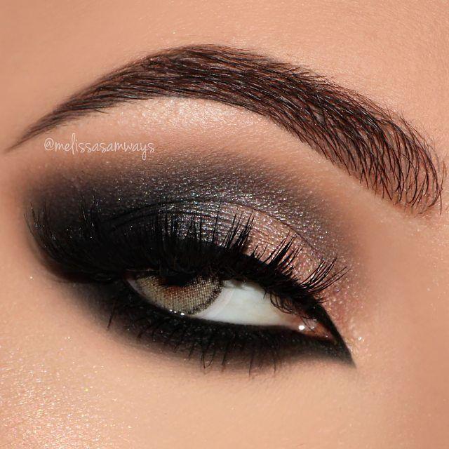 Pin de Karla Mejia en Makeup Pinterest Maquillaje, Ojos y