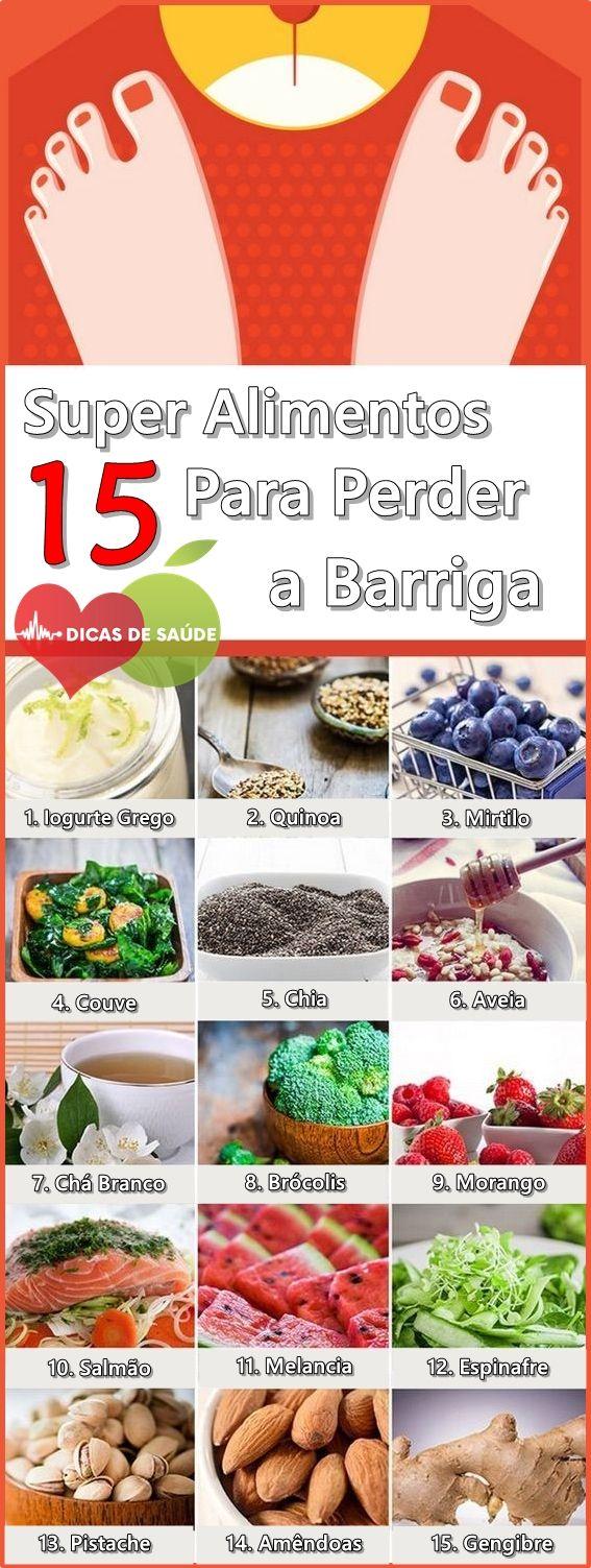 Os 8 Alimentos Termogenicos Que Te Ajudam A Emagrecer Emagrecer