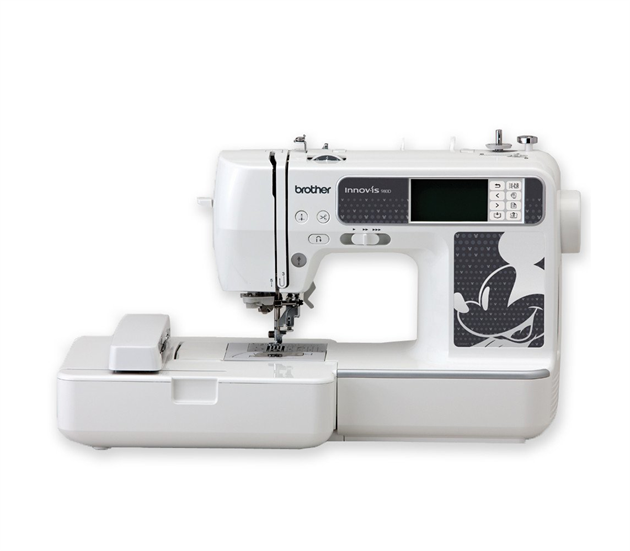 Brother Innov Is Nv980d Embroidery And Sewing Machine With Images