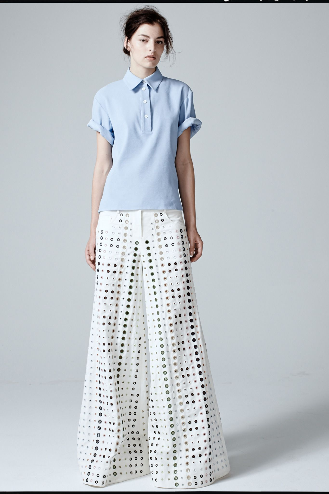Rosie Assoulin Spring 2014 Ready-to-Wear - Collection - Gallery - Style.com