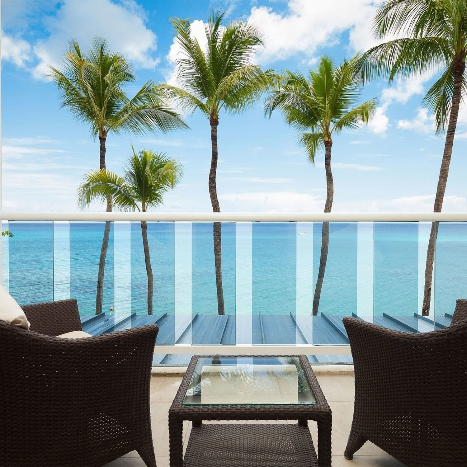 The Best All-Inclusive Resorts In Barbados