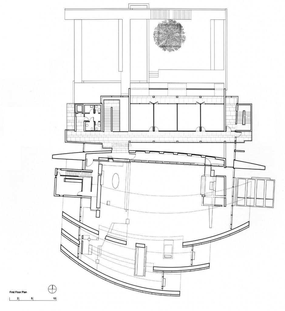 Jubilee Church – Richard Meier & Partners Architects ... on dallas floor plans, walk in closet floor plans, mansion floor plans, feng shui floor plans, hand drawn floor plans, hollywood hills homes floor plans, architect floor plans, texas floor plans, interior floor plans,