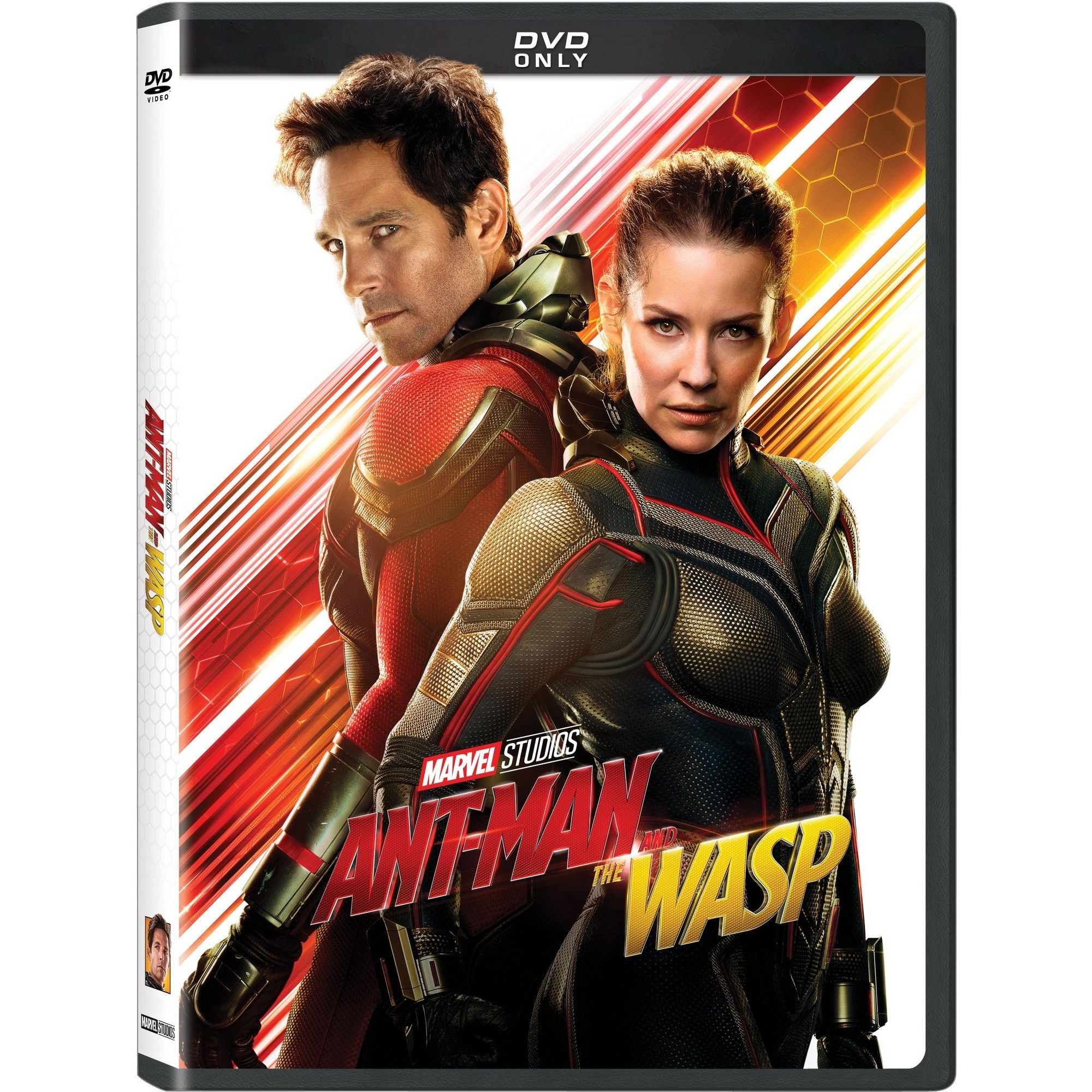 Marvel S Ant Man The Wasp Dvd In 2019 Wasp Movie Ant Man