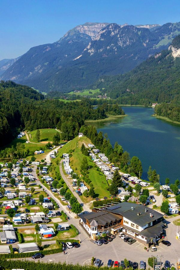Photo of Camping Seeblick Toni – Österreich – Vacansoleil