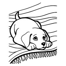 Top 30 Free Printable Puppy Coloring Pages Online Dog Coloring Book Horse Coloring Pages Puppy Coloring Pages