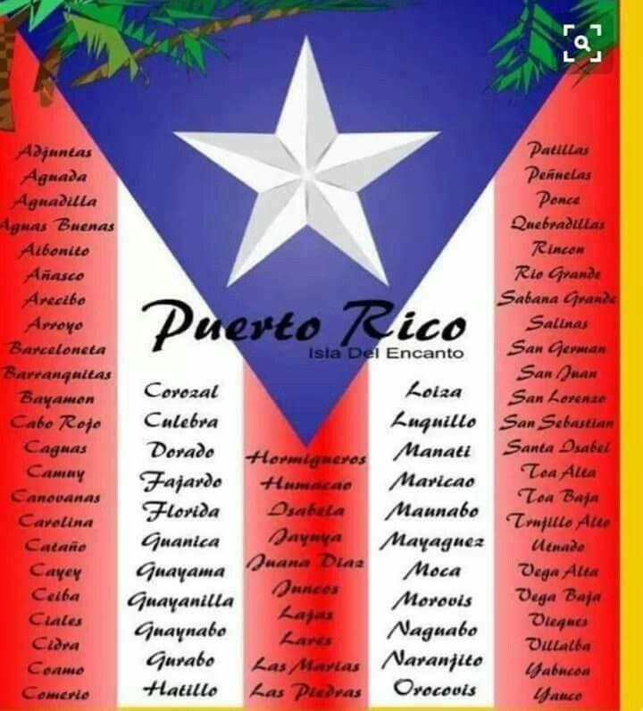 Puerto Rico Puerto Rico Pictures Puerto Rico Island Puerto Rico Flag