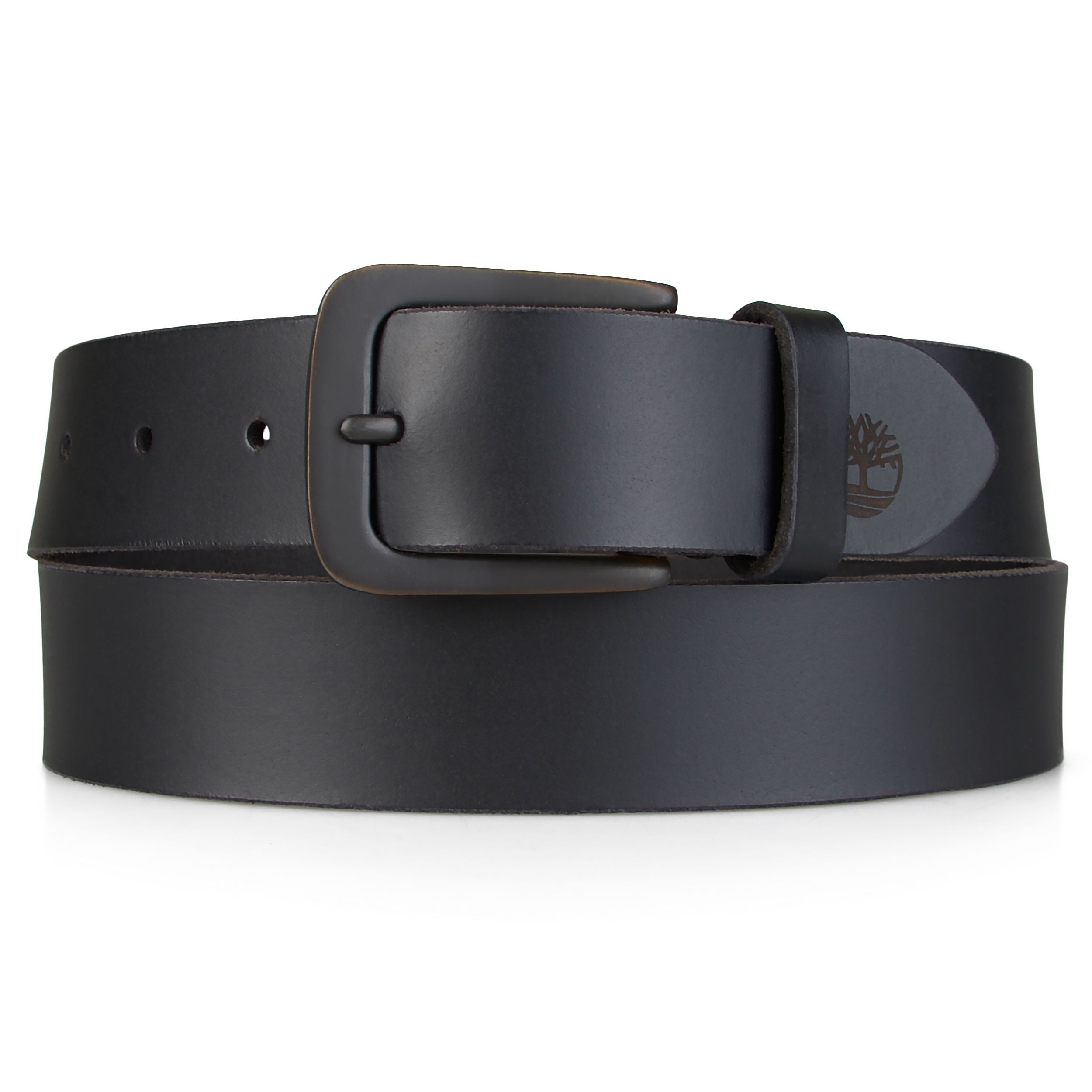 Timberland Men's Genuine Leather Classic Belt by Timberland