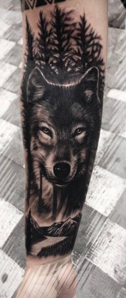 Photo of 67+ Trendy Tattoo Wolf Eyes