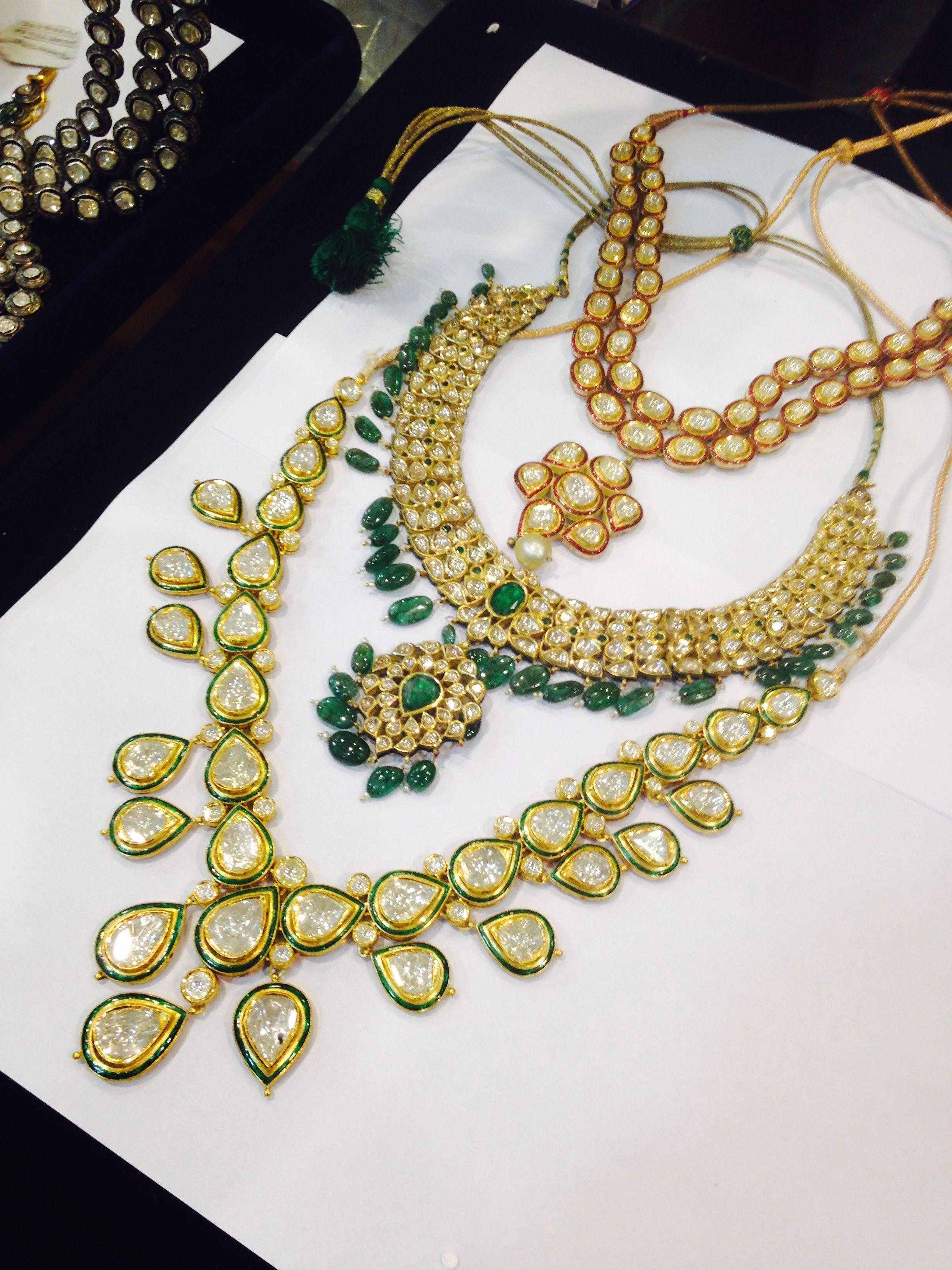 Sagar Jewellers East Indian Jewelry Pinterest Indian wedding