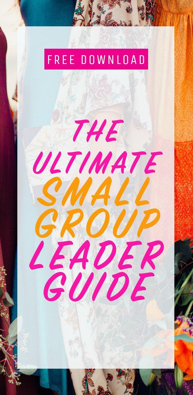 bible study for women | bible study ideas | small group bible study