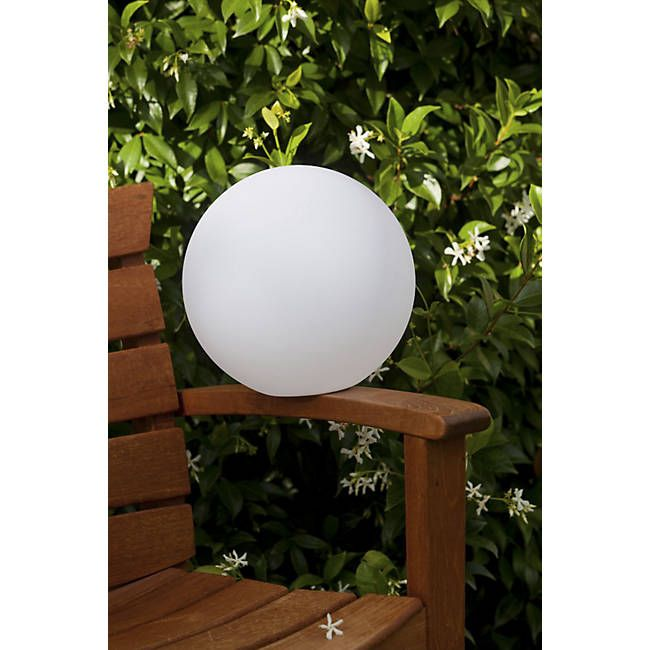 Pearl Bluetooth LED Indoor/Outdoor Lamp | Deck & Patio | Pinterest ...