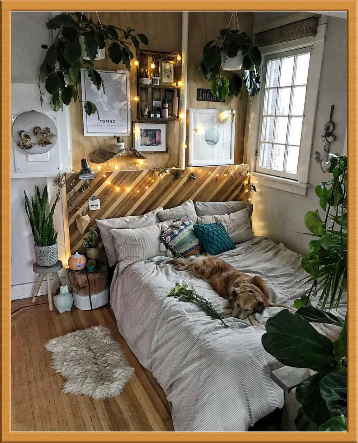3 Ways Create Better Bohemian Homedecor With The Help Of Your Dog