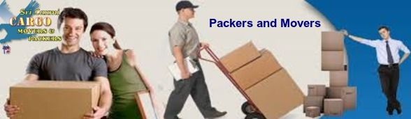 Packers and movers make your shifting tension free and start new habitation. We assure you scratch free moving things from one place to another for domestic or corporate purpose.  For more information visit: http://srilaxmicargo.com/