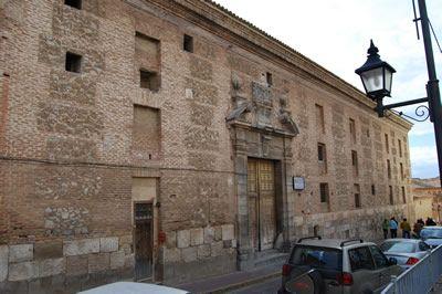 Palacio Del Conde De Aranda En Epila Patrimonio En La Provincia De Zaragoza Palacios Zaragoza España