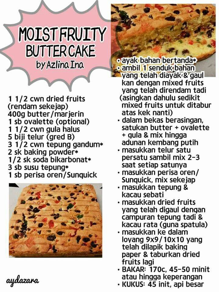 Fruit Cake Cake Recipes Cake Recipies Light Fruit Cake