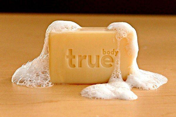 Review: TRUEBODY SOAPS