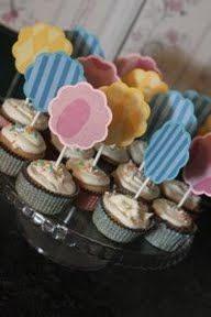 gender reveal party for twins
