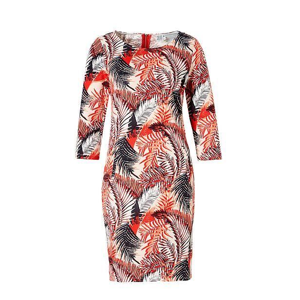 3771c4a64df8c8 Saint Tropez jurk  Bestel nu bij wehkamp.nl
