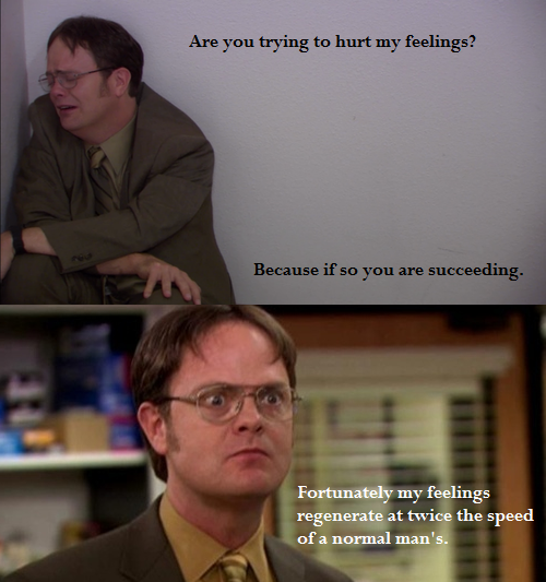 Favorite Dwight Schrute Quote Funny Quotes Dwight Schrute Quotes Inspirational Office Quotes