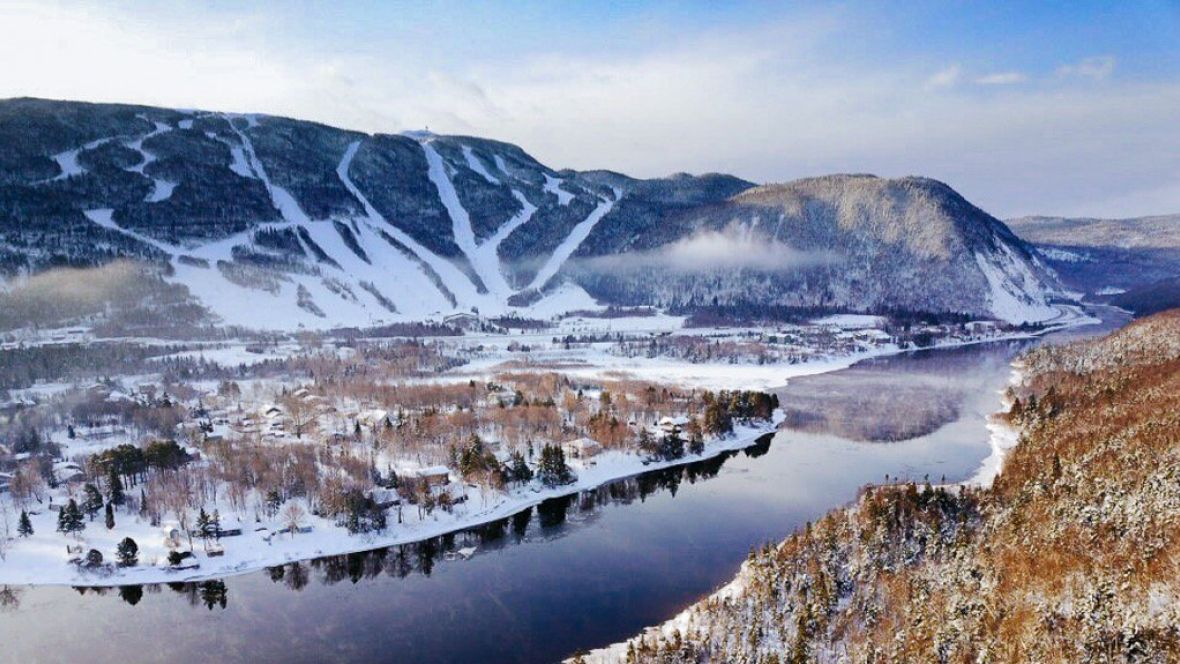 Lost And Found Steady Brook Photographer Overjoyed With Footage Retrieved From Lost Drone Cbc News Newfoundland Newfoundland And Labrador Places To See