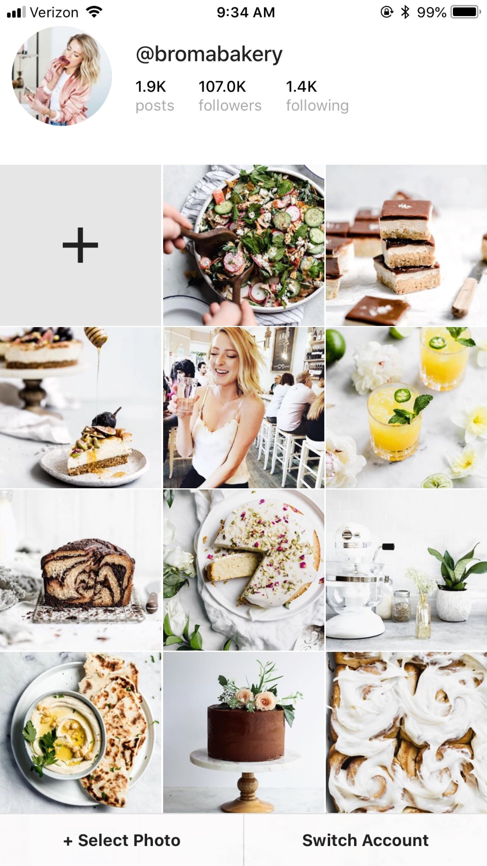Here Are The Decorating Secrets Top Designers Swear By с изображениями: 6 Ways To Curate The Perfect Food Instagram Feed - Broma Bakery в 2020 г (с изображениями)