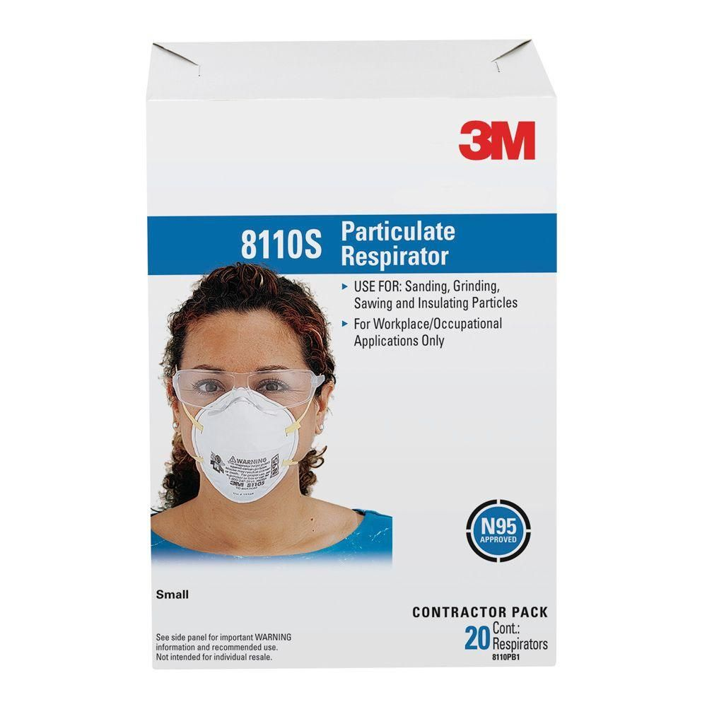 3m n95 mask small